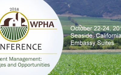 Annual FREP/WHPA Conference