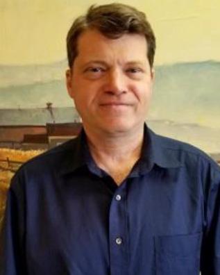 Humboldt – Jeff Dolf