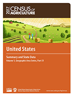 2017 Census of Agriculture Data Now Available