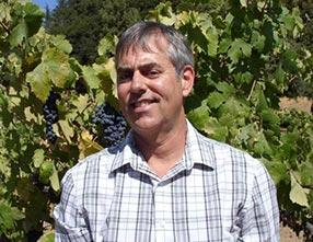 Sonoma County – Tony Linegar