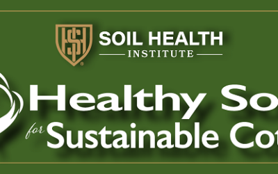 California farmers to share their soil health handiwork