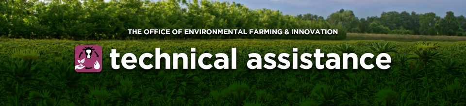 CDFA Now Accepting Grant Applications For Climate Smart Agriculture Technical Assistance Program